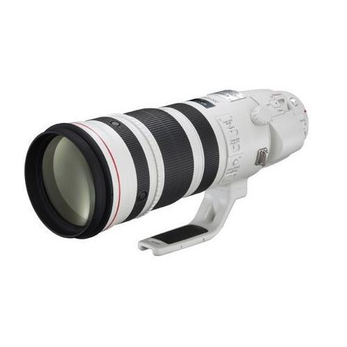 限定価格セール! エクステンダー IS 1.4× CANON EF200-400mm F4L USM-カメラ