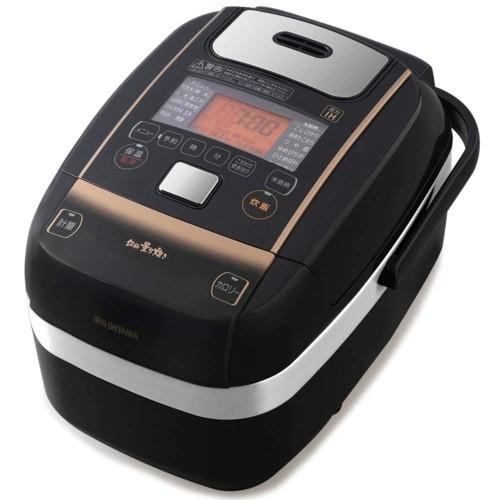 超格安一点 アイリスオーヤマ KRCPC30 銘柄量り炊き 圧力IHジャー炊飯器3合(分離なし), 千代の松<創作足袋> 08af5802
