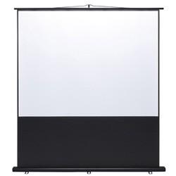 気質アップ サンワサプライ PRS-Y100K プロジェクタースクリーン 床置き式 100型/4:3, アネックススポーツ fa74cf7a