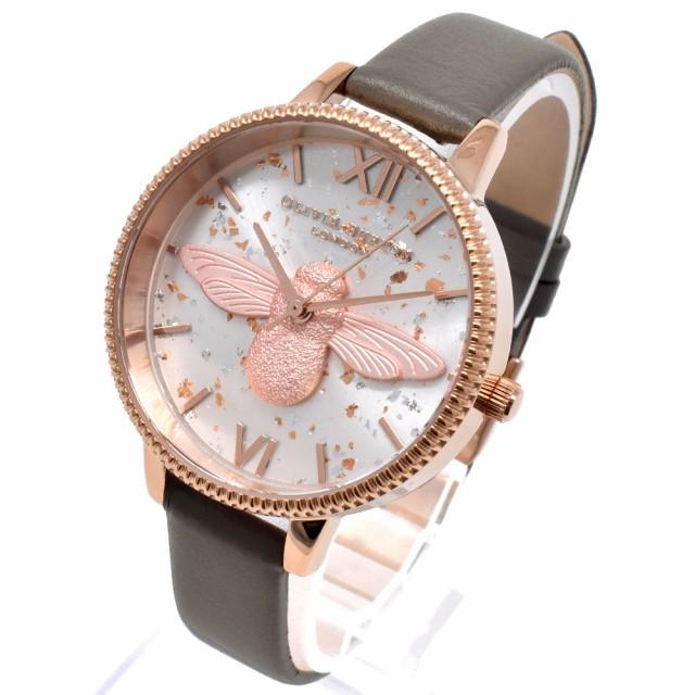 非売品 [即日発送]オリビアバートン レディース 腕時計 腕時計/OLIVIA BURTON/OLIVIA BURTON レザーベルト レザーベルト 腕時計, blueowl:b50fa02a --- 1gc.de