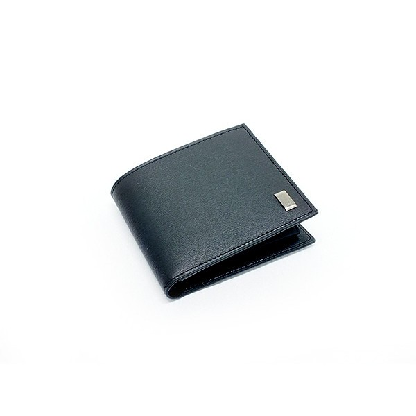ac38e88e0c9b ダンヒル メンズ 二つ折り財布/dunhill レザー 二つ折り財布の通販は ...