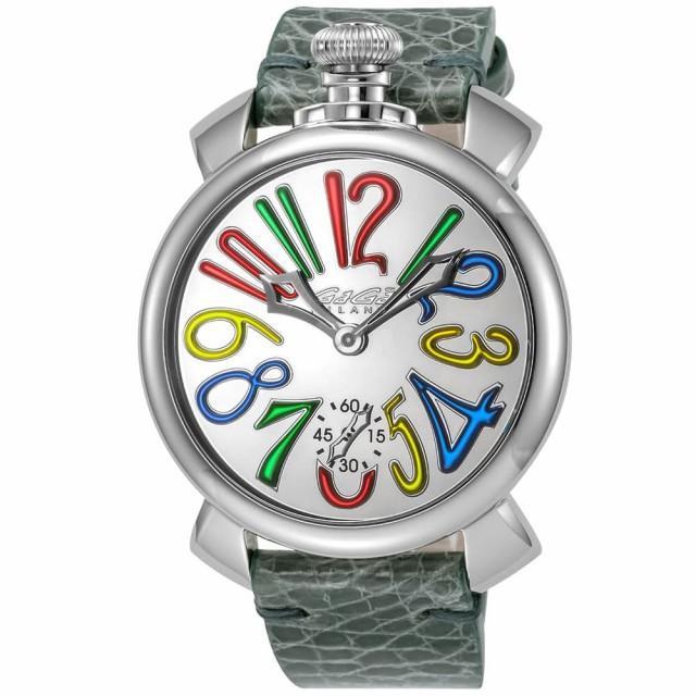 代引き人気 ガガミラノ メンズ 腕時計/GaGa MILANO 自動巻き オートマチック 腕時計, 特別オファー c2efb2e7