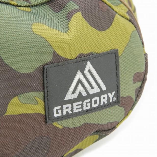グレゴリー レディース&メンズ ウエストポーチ ウエストバッグ ヒップバッグ/Gregory 卒業祝入学祝プレゼント