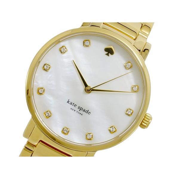 逆輸入 ケイトスペード レディース レディース 腕時計 腕時計/KATESPADE 腕時計 ホワイト/ゴールド, 京たまゆら:9187c199 --- 1gc.de
