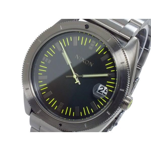 高品質の人気 ニクソン ROVER メンズ オール 腕時計/NIXON ローバー SS SS ROVER SS 100m防水 腕時計 ALL GUNMETAL オール ガンメタル, 盛岡じゃじゃめん白龍:c47036f3 --- 1gc.de