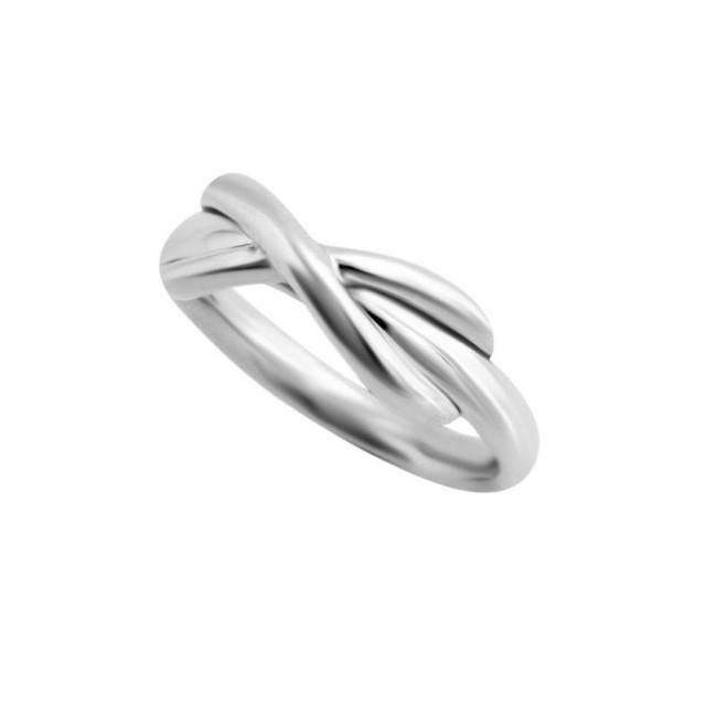 独特な [即日発送]ティファニー レディース リング リング 指輪9号/Tiffany&Co. インフィニティ リング レディース リング リング 指輪, 釣具のキャスティング:b2bf1683 --- salsathekas.de