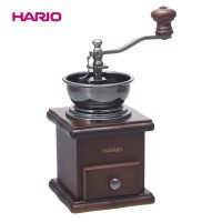 HARIO(ハリオ) コーヒーミル・スタンダード MCS-1