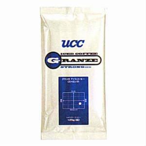 (支社倉庫発送品)UCC上島珈琲 UCCグランゼストロングアイスコーヒー(粉)AP100g 50袋入り UCC301189000