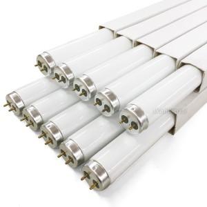 [販売終了]パナソニック 直管蛍光灯 40W形 白色 ラピッドスタート形 内面導電被膜方式 節電タイプ [10本セット] FLR40S・W/M-X・36-10SET