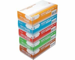 【介護用品】 シンガープラスチック手袋PF 20箱 1ケース