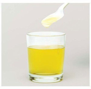 とろみ調整 つるりんこ牛乳・流動食用 800g 【介護用品】