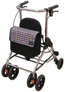 介護 歩行器 歩行車 テイコブ リトル HS-05 幸和製作所  リハビリ 歩行補助 高齢者用