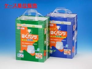 【介護用品】 イワツキはくパンツ 長時間タイプ4袋 1ケース 尿吸収量約750cc