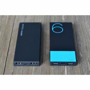 テック 薄型・軽量・大容量モバイルバッテリー 9,000mAh ピンク TMB-9KSPK2
