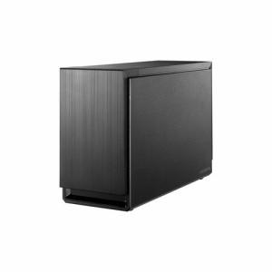 IOデータ USB3.0/eSATA 外付けハードディスク HDS2-UTXシリーズ 4.0TB (ブラック) HDS2