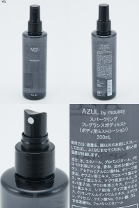 AZUL BY MOUSSY / アズール バイ マウジー【AZUL BY MOUSSY】AZULフレグランスBODY MIST