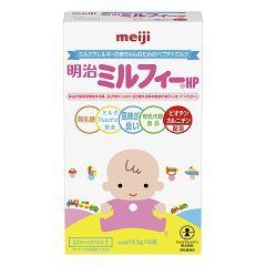 明治 ミルフィー HP スティックパック(14.5g*6本入)[アレルギー用ミルク]