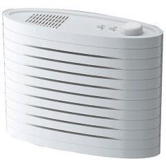 ツインバード マイナスイオン発生空気清浄機 ファンディスタイル ホワイト AC-4235W(1台)(発送可能時期:5-7日(通常))[空気清浄機]