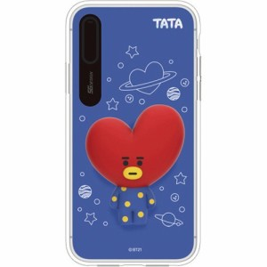d6d58d6fc3 SG Design iPhone X BT21 ライトアップシリコンケース TATA SG13385iX(並行輸入品)