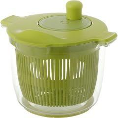 リベラリスタ サラダスピナー 2.3L グリーン(1コ入)(発送可能時期:1週間-10日(通常))[調理器具 その他]
