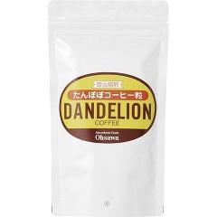 オーサワ たんぽぽコーヒー(粒)(100g)[カフェインレスコーヒー]