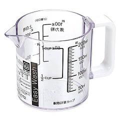 """""""イージーウォッシュ 食器洗い乾燥機対応 耐熱計量カップ 200mL(1コ入)(発送可能時期:5-7日(通常))[調理器具 その他]"""""""