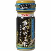 """""""【ユウキ食品 ラーメントッピング ちょい足し 魚介だし粉 35g】"""""""