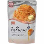 """""""【MCC カニのトマトクリームソース 130g】"""""""