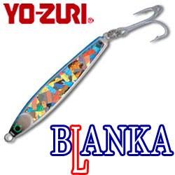 """""""●ヨーヅリ YO-ZURI ブランカ (125g) 【メール便配送可】"""""""