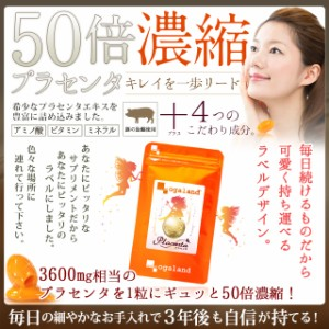 ■即納■お徳用プラセンタ(約3ヶ月分)3150円以上送料無料 サプリ サプリメント 健康食品 濃縮 美容 コラーゲン 化粧水