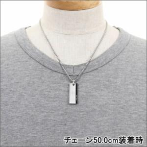 ポリス ネックレス ペンダント 男女兼用 POLICE INLINE 26076PSS01(スモールサイズ)