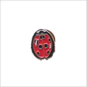 (新品)SUPREME(シュプリーム) Ladybug Pin (ピンズ) GOLD 290-004662-018+ 新品 (グッズ)