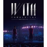 """""""BD / 東方神起 / 東方神起 LIVE TOUR 2015 WITH(Blu-ray) (通常版)"""""""