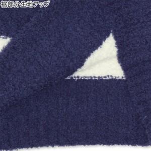 10/25NEW♪PINKHUNT ネックウォーマー付き ボーダーニットワンピース-キッズ ジュニア ベビードール 子供服-9813K
