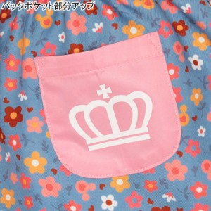 SALE50%OFF アウトレット ディズニー フラワー柄ショートパンツ ベビーサイズ キッズ ベビードール 子供服/DISNEY-0235K