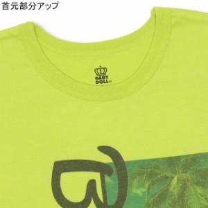 SS_SALE60%OFF 親子ペア サマーフォト Tシャツ 大人 男女兼用 レディース メンズ ベビードール ペアルック 子供服-0553A(XLあり)