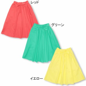 SALE50%OFF アウトレット PINKHUNT ウエストリボンスカート キッズ ジュニア ベビードール BABYDOLL 子供服 -0719K