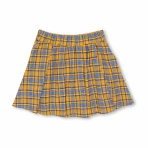 NEW PINKHUNT ピンクハント チェック スカート 0925K ベビードール BABYDOLL 子供服 キッズ ジュニア 女の子
