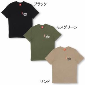 SS_SALE50%OFF 7/2NEW 親子ペア ポケット Tシャツ 大人 男女兼用 レディース メンズ ペアルック ベビードール 子供服 -1127A
