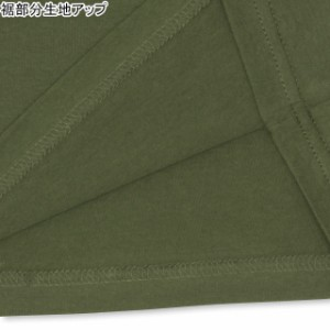SS_SALE50%OFF 親子ペア ポケット Tシャツ 大人 男女兼用 レディース メンズ ペアルック ベビードール 子供服 -1127A