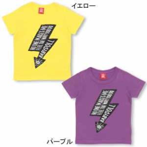 SS_SALE50%OFF 6/29NEW 矢印 Tシャツ ベビーサイズ キッズ ベビードール 子供服 -1134K