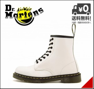 1460Z 8EYE BOOT 10072100 WHITE Dr.Martens (ドクターマーチン)