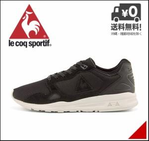 ブラック/ 1620214 (ルコックスポルティフ) (LCSR900Wウィンターフローラル) グレーモーン le coq sportif LCS R900 W WINTER FLORAL