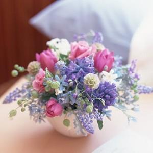 【結婚祝いの花 父の日 23】 おまかせ!フラワーアレンジメント 花ギフト結婚祝いの花祝い、誕