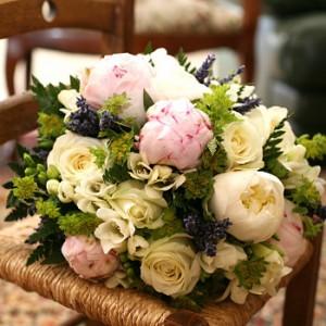 【結婚祝いの花 父の日 89】 おまかせ!アンティークブーケ花束  花ギフト結婚祝いの花祝い、