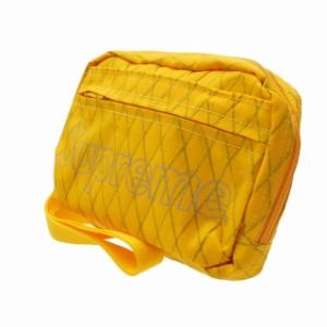 [夏物盛り沢山のSUMMER SALE 2021!! 7/19(月) 20:00より販売開始!!] (新品)SUPREME Shoulder Bag (ショルダーバッグ) YELLOW 275-000178-