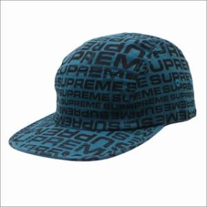 (新品)SUPREME Repeater Camp Cap GREEN 265-001000-015+ 【新品】(ヘッドウェア)