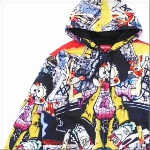 (新品)SUPREME The Yard Hooded Work Jacket MULTI 228-000157-139+【新品】(OUTER)