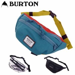 49221f0c37680 BURTON バートン ウエストポーチ ボディバッグ メンズ レディース HIP PACK 全3色 207641 ヒップ