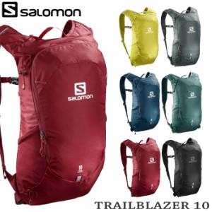 543bb06fee92 SALOMON サロモン バックパック リュック TRAILBLAZER 10 メンズ/レディース 全6色 10L リュックサック